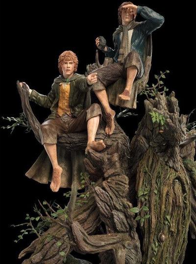 TREEBEARD Masters Collection Statue by WETA