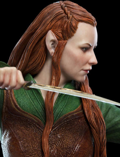 Tauriel Of The Woodland Realm 1/6 Scale Statue