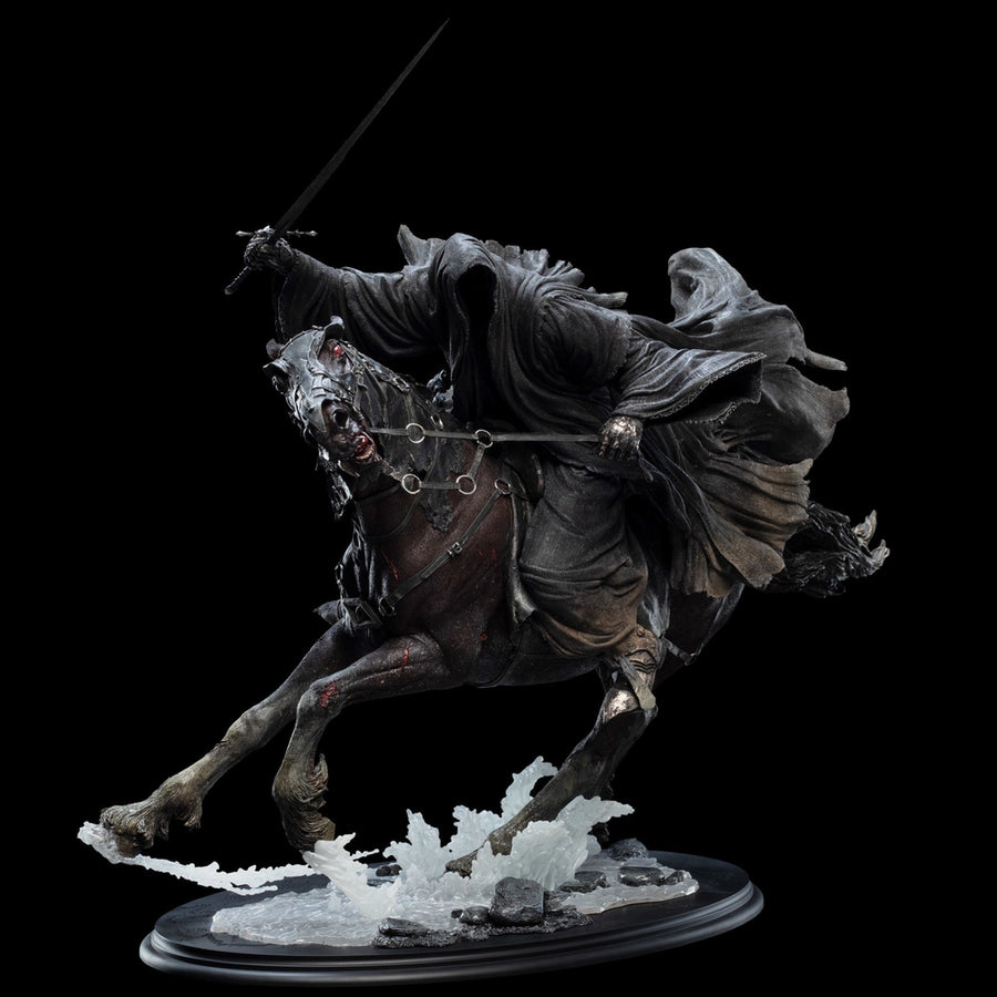 Ringwraith At The Ford 1/6 Scale Statue