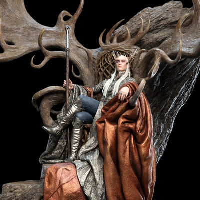 Thranduil The Woodland King 1/6 Statue