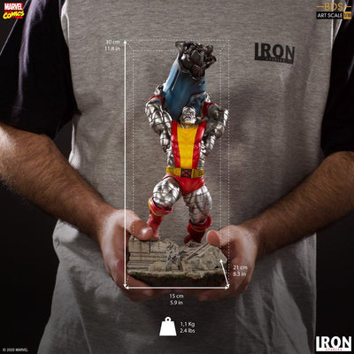 Colossus BDS Art Scale 1/10 – Marvel Comics
