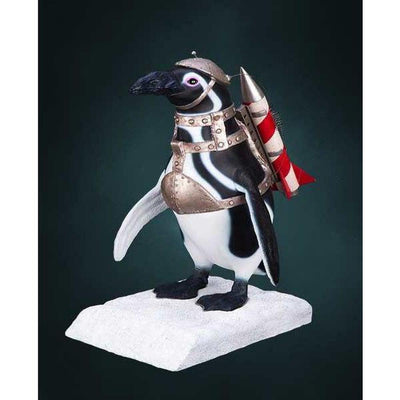 Batman Returns: LIFESIZE Penguin Commando 1:1 Scale Statue by Hollywood Collectibles Group