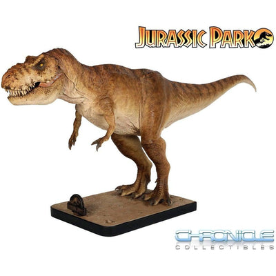 Jurassic Park Female T-Rex 1:5 Scale Statue by Chronicle Collectibles