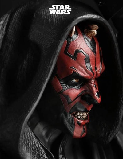 Darth Maul 1/4 Scale Statue