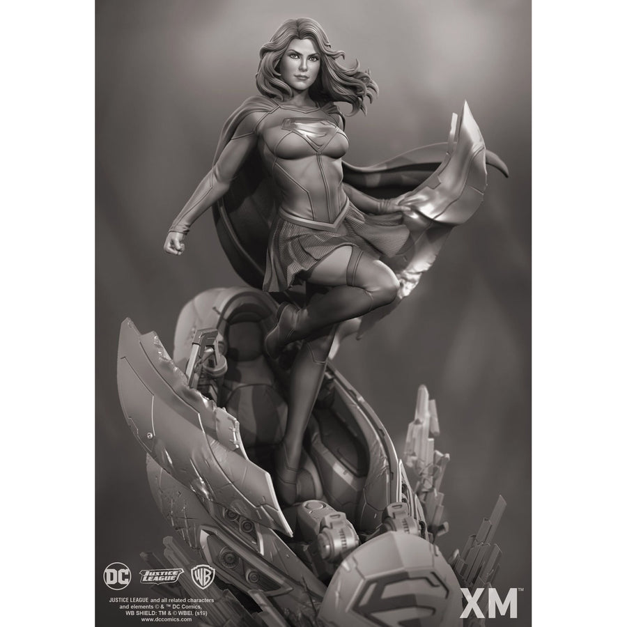 Supergirl Rebirth 1/6 Scale Statue