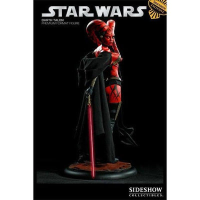 Darth Talon Premium Format Figure EXCLUSIVE Edition by Sideshow Collectibles