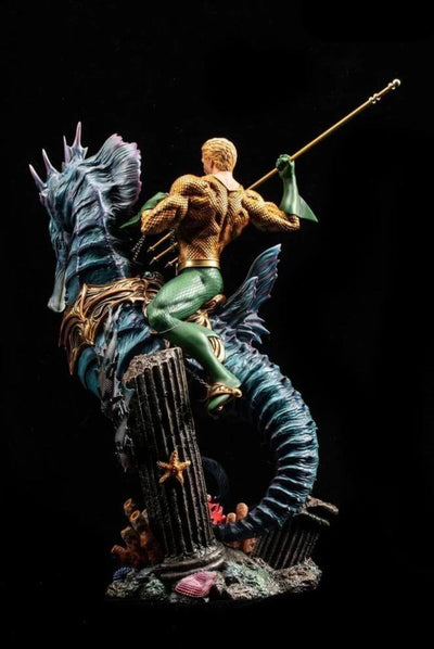 Aquaman Rebirth 1/6 Scale Statue