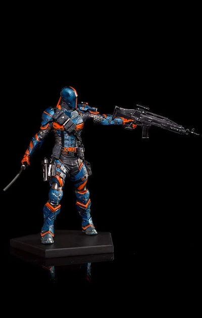 Deathstroke Art Scale 1/10 - Batman: Arkham Knight (The Dark Knight DLC)