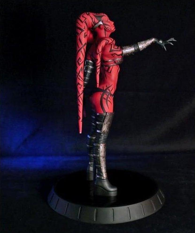 Darth Talon Statue