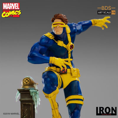 Cyclops BDS 1/10 Art Scale Statue