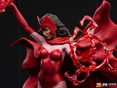 Scarlet Witch BDS 1/10 Art Scale Statue Marvel