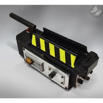 Ghostbusters Ghost Trap 1:1 Scale Prop Replica by Hollywood Collectibles Group
