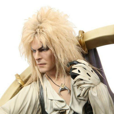 Labyrinth: Jareth 1/4 Scale Statue