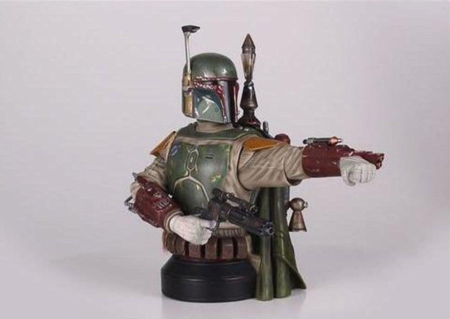 Boba Fett Deluxe Mini Bust - SDCC 2013 Exclusive