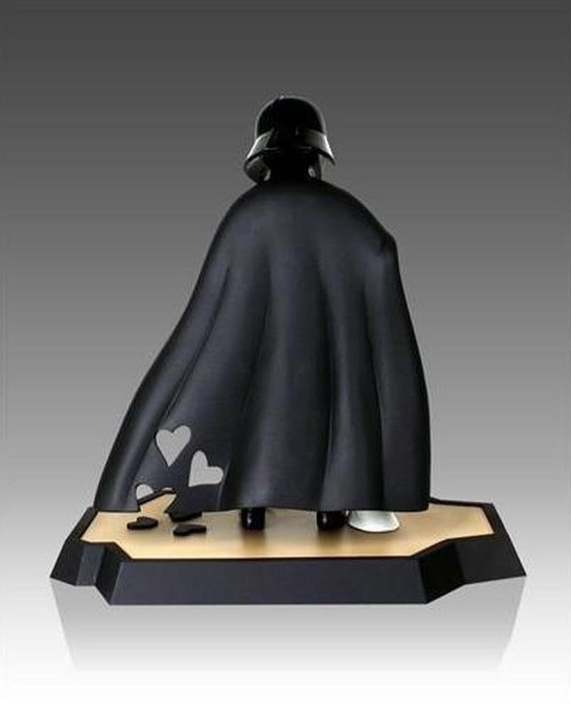 Darth Vader's Little Princess Maquette w/ Limited Editon Book Box Set by Gentle Giant