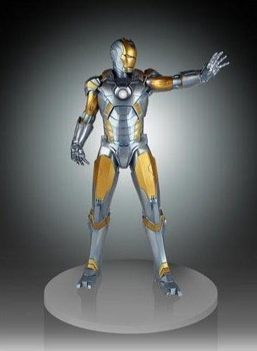 Sorayama Iron Man 1/4 Statue by Gentle Giant