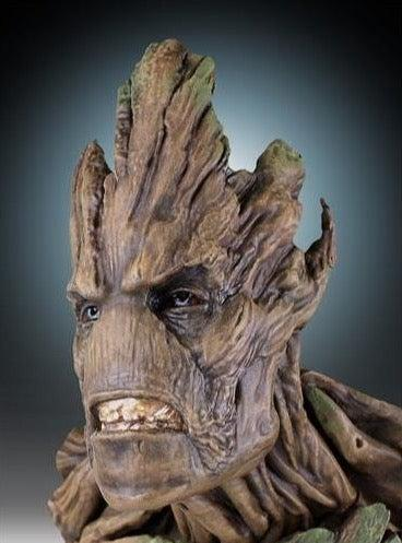 Guardians Of The Galaxy: Rocket Raccoon & Groot 1/4 Statue by Gentle Giant