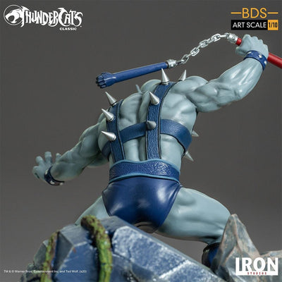 Panthro BDS Art Scale 1/10 – Thundercats