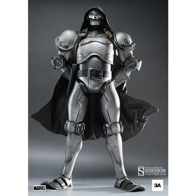 Doctor Doom - CLASSIC 1/6 Scale Figure by 3A