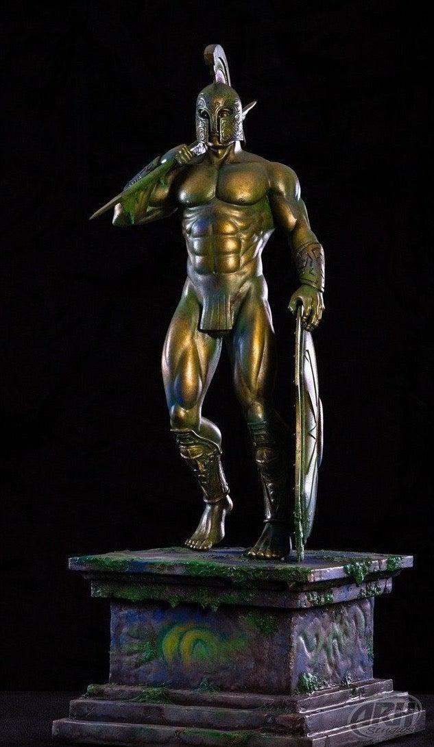 Frazetta ATLANTIS 1/4 Scale Statue by ARH Studios