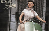 "Princess Ann & Vespa 125 ""Roman Holiday"" Statue"