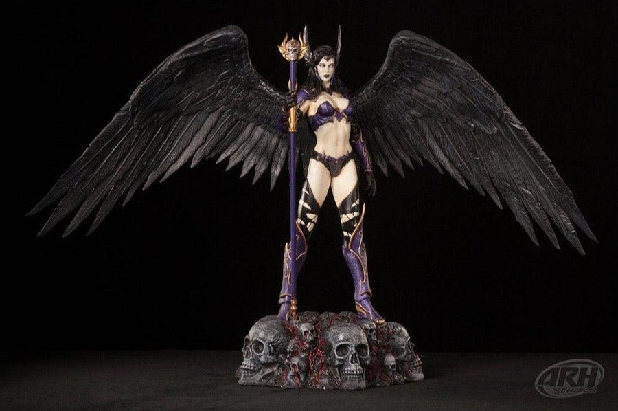 Angel Of Darkness 1/4 Scale Statue by ARH Studios