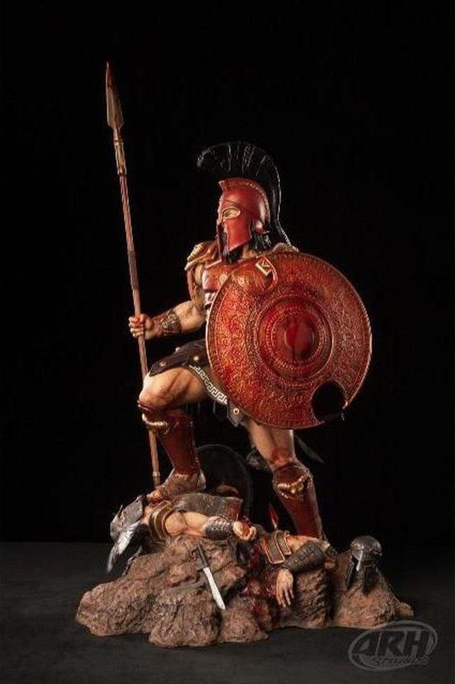 ARES: God Of War 1/4 Scale Statue by ARH Studios