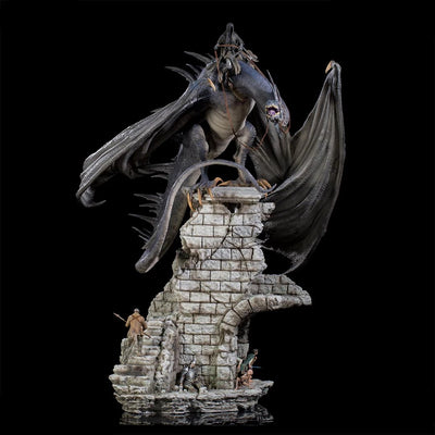 Fell Beast Diorama Demi Art Scale 1/20 Statue