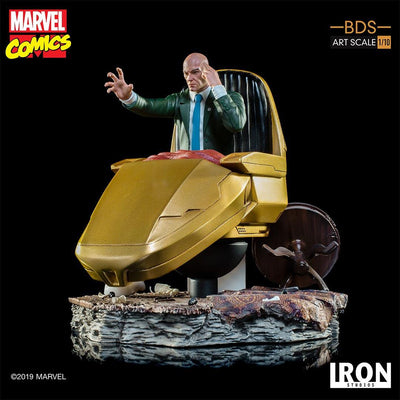 Professor X 1/10 Scale BDS Statue - MARVEL