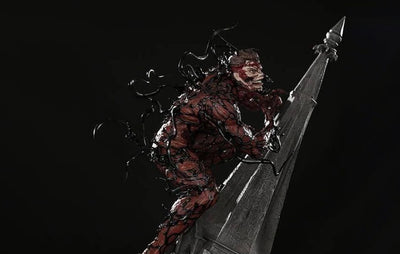 Carnage 1/4 Scale Statue - FREE SHIPPING