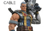 Cable Marvel Premier Resin 1/6 Statue