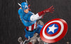 Captain America 1/6 Scale Fine Art Statue