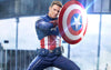 Captain America 2023 BDS Art Scale Statue