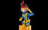 Cyclops Q-Fig Diorama Marvel Comics