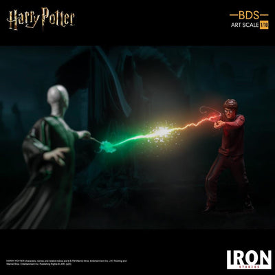 Harry Potter BDS Art Scale 1/10 Statue