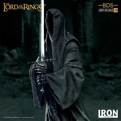 Nazgul 1/10 BDS Art Scale Statue - Lord of the Rings