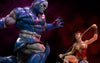 Wonder Woman Vs Darkseid 1/6 Scale Diorama