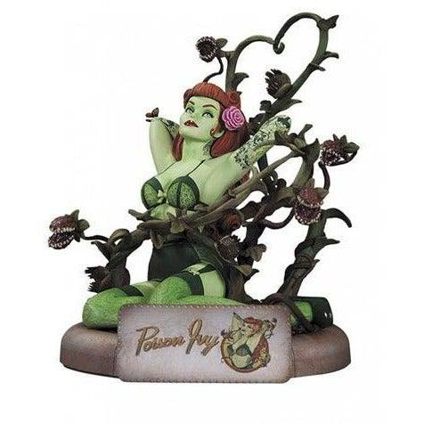 DC Bombshells: POISON IVY Statue by DC Comics