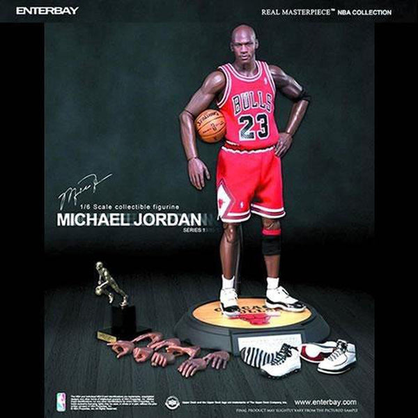 figurine air jordan 1