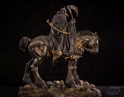 Frazetta DEATH DEALER 1/4 Scale Statue by ARH Studios
