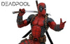 Deadpool Marvel Premier Resin Statue