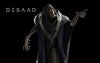 Justice League Desaad 1/4 Scale Statue