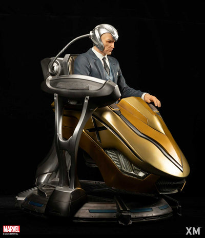 Professor X Version B (Hoverchair)