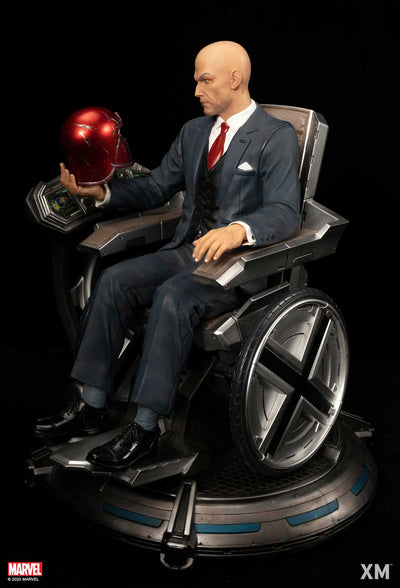 Professor X Version A (Wheelchair)