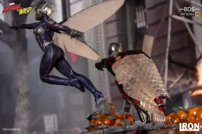 Ant-Man BDS Art Scale 1/10 Statue Marvel