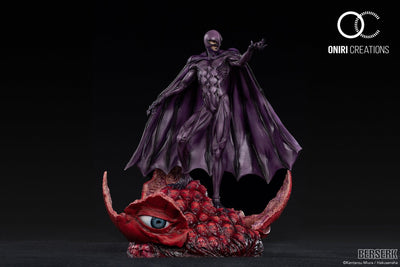 Femto - The Wings of Darkness Statue