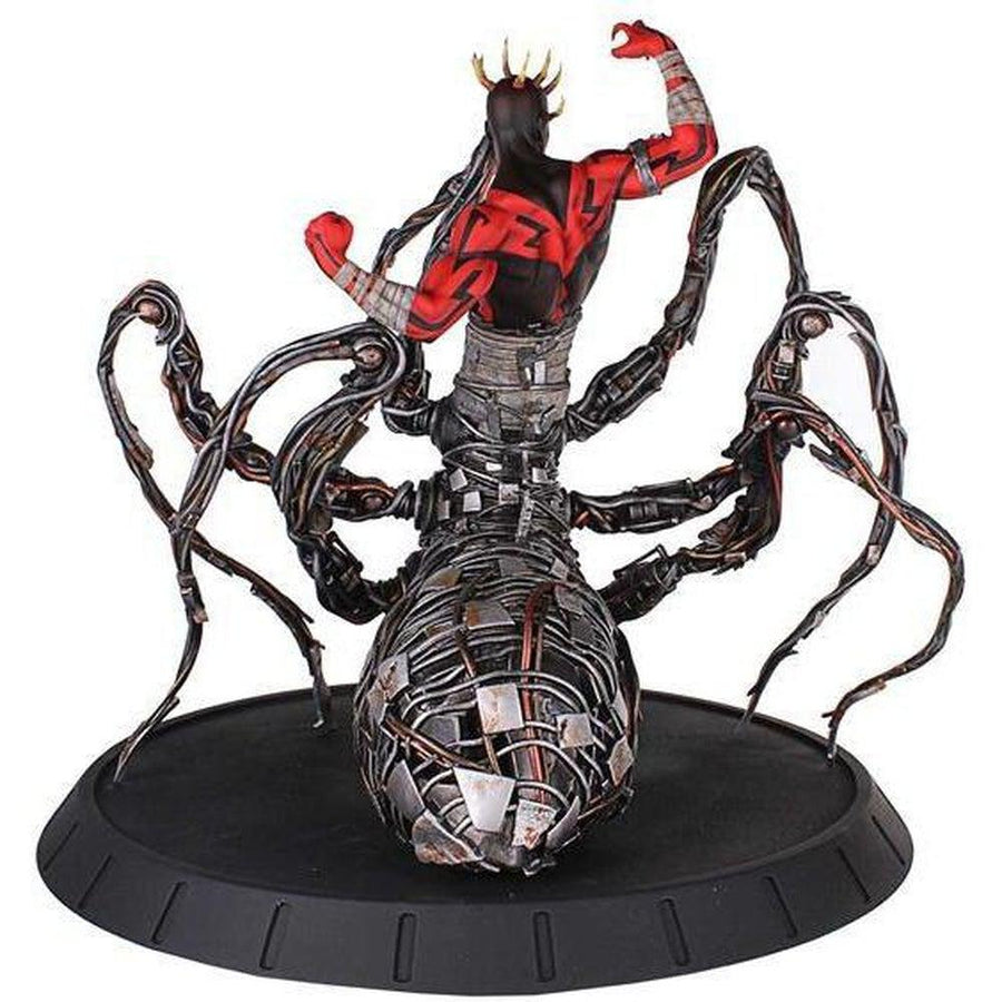 Darth Maul Spider Statue by Gentle Giant