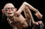 GOLLUM 1:3 Scale Masters Collection Statue