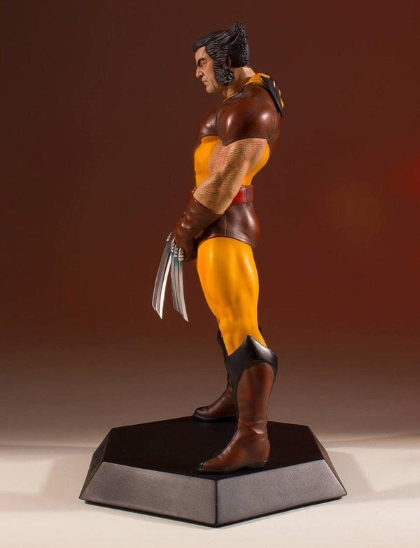 MARVEL WOLVERINE 1992 COLLECTORS GALLERY STATUE BY GENTLE GIANT