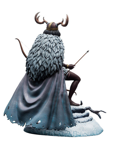 Heathen Aydis 1/6 Scale Limited Statue